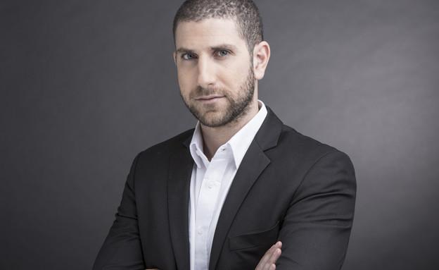 אמיר אליחי (צילום: ענבל מרמרי)