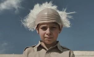 רני בן גוריון (צילום: תום שנאן)