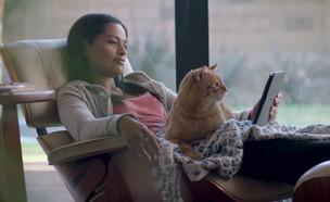 מה נטפליקס יודעת על חיית המחמד שלכם (צילום: netflix)