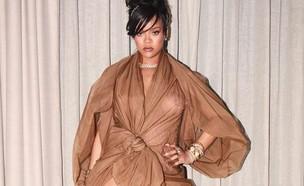 ריהאנה (צילום: instagram)