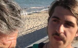 מיכאל אבוטבול (צילום: מתוך instagram, צילום מסך)