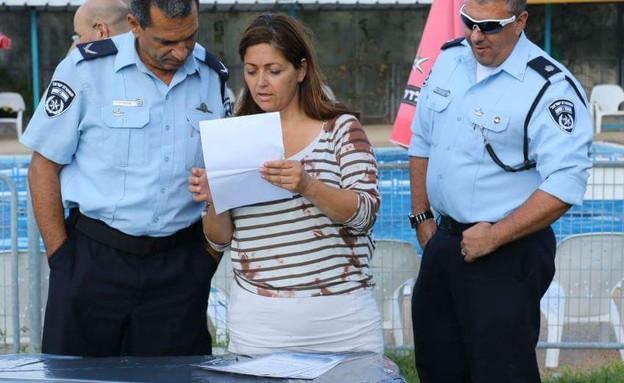 אסנת כתריאל (צילום: ללא קרדיט)