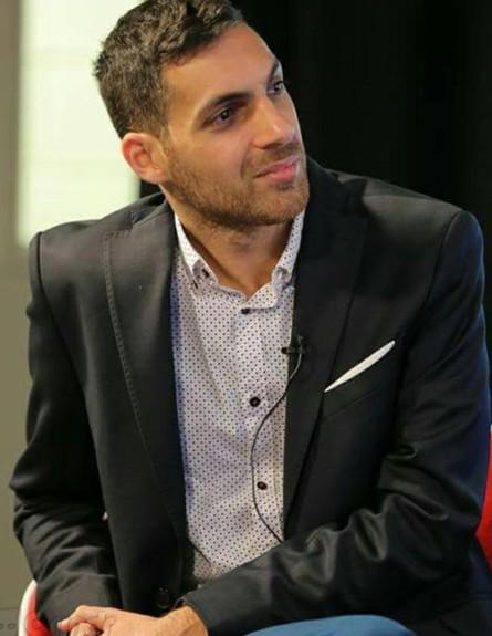 שלומי לאופר (צילום: מכללה למנהל)