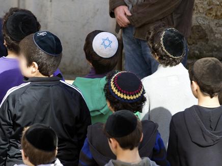 הרבה יותר מסוכן להיות יהודי בצרפת (צילום: רויטרס)