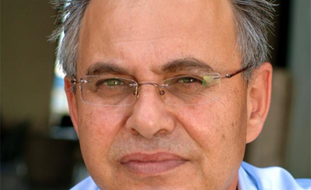קובי אלכסנדר, ארכיון (צילום: Jordano1995)