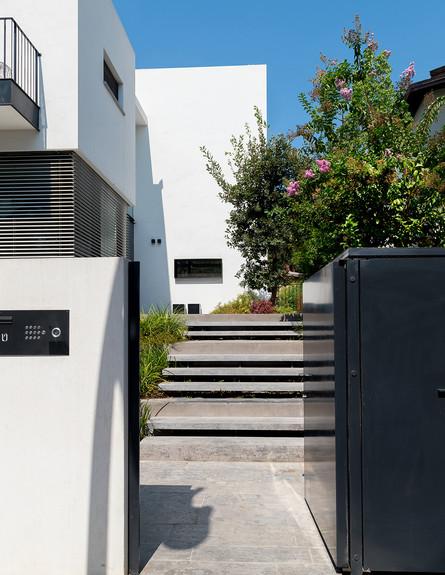 בית ברמת השרון, ג, עיצוב עילית גרינברג, חוץ - 19 (צילום: גלית דויטש)