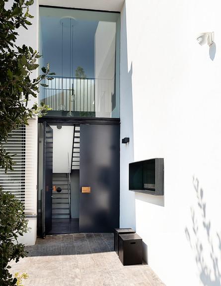 בית ברמת השרון, ג, עיצוב עילית גרינברג, חוץ - 22