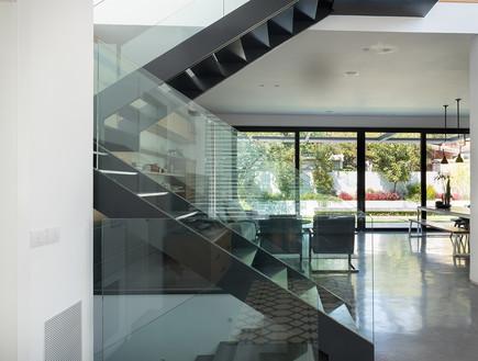 בית ברמת השרון, עיצוב עילית גרינברג, כניסה - 24