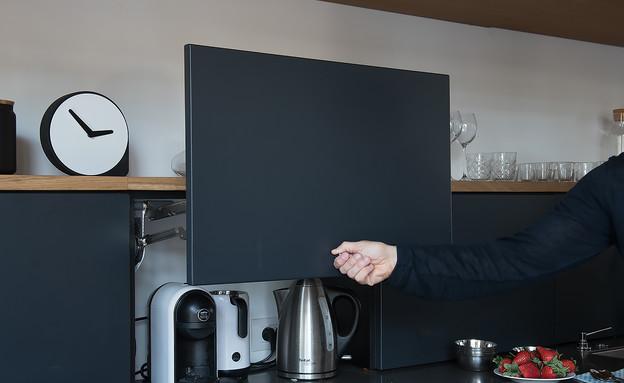 בית ברמת השרון, עיצוב עילית גרינברג, מטבח - 7 (צילום: גלית דויטש)