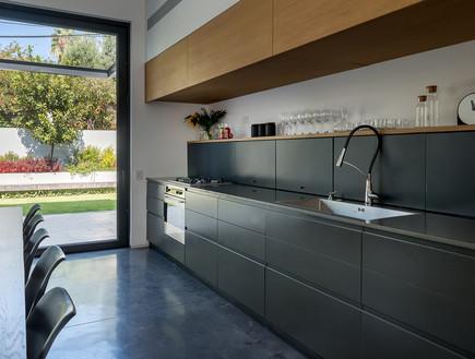 בית ברמת השרון, עיצוב עילית גרינברג, מטבח - 29