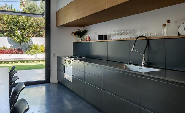 בית ברמת השרון, עיצוב עילית גרינברג, מטבח - 29 (צילום: גלית דויטש)