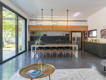 בית ברמת השרון, עיצוב עילית גרינברג, מטבח - 30