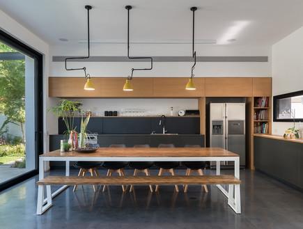 בית ברמת השרון, עיצוב עילית גרינברג, מטבח - 31