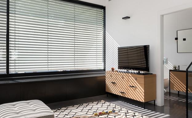 בית ברמת השרון, עיצוב עילית גרינברג, פינת ישיבה - 7 (צילום: גלית דויטש)