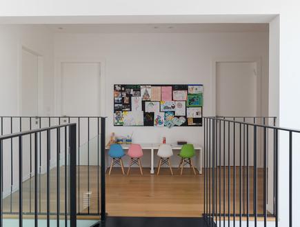 בית ברמת השרון, עיצוב עילית גרינברג - 11
