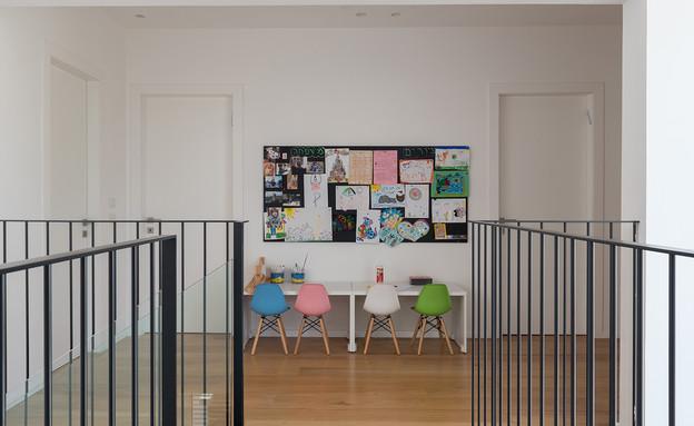 בית ברמת השרון, עיצוב עילית גרינברג - 11 (צילום: גלית דויטש)