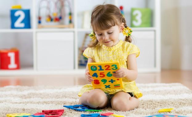 עידוד חשיבה יצירתית אצל ילדים  (צילום: By Dafna A.meron, shutterstock)