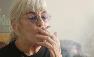 """טובה'לה חסין בראיון ל""""אנשים"""" (צילום: מתוך אנשים, שידורי קשת)"""