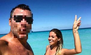 שחקן הכדורגל במיאמי (צילום: instagram/christianvieriofficial)