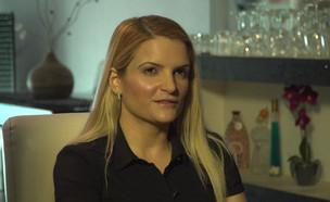 """מורן מזוז בראיון ל""""אנשים"""" (צילום: מתוך אנשים, שידורי קשת)"""