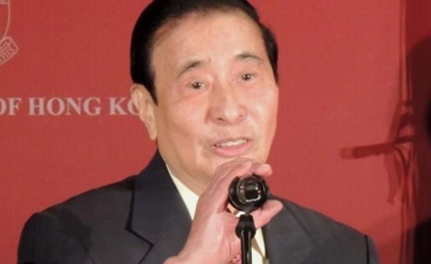 לי שאו קי (צילום: ויקיפדיה)