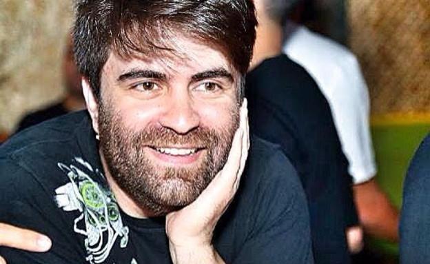 דן לייבל (צילום: אדי גוריאנסקי)