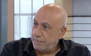 """ניצב בדימוס ניסו שחם בראיון מיוחד (צילום: מתוך """"חדשות הבוקר"""" , קשת 12)"""