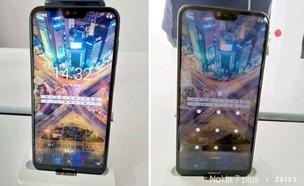 Nokia X (צילום: אייל כהן, TGspot)