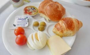 ארוחת בוקר קונטיננטלית, איקאה (צילום: גיל גוטקין, אוכל טוב)