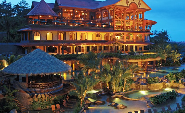 The Springs Resort & Spa at Arenal 1 (צילום: Booking.com)