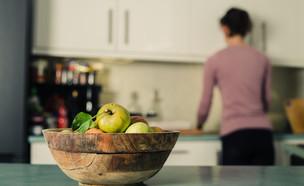 קערת פירות (צילום: שאטרסטוק)