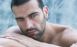 גבר נאה  (צילום: shutterstock)
