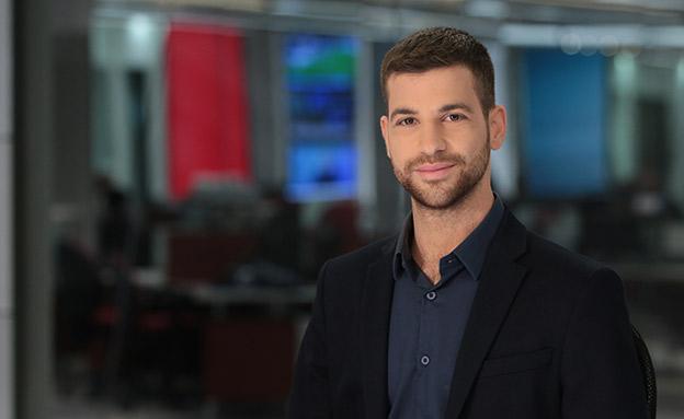 מתן יעקב (צילום: חדשות 2)