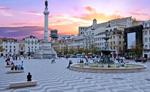 העיר המבוקשת באירופה (צילום: Steve Photography, shutterstock)