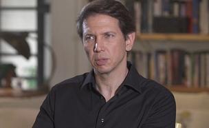 """רונן ברגמן, עיתונאי ה""""ניו יורק טיימס"""" (צילום: החדשות)"""