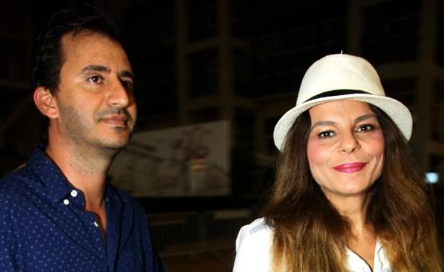 רינת גבאי (צילום: אמיר מאירי)