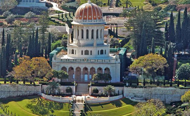 האטרקציה הכי שווה בחיפה (צילום: צבי רוגר)