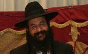 הרב רזיאל שבח שנרצח בפיגוע בשומרון (צילום: באדיבות המשפחה)