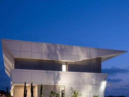 בית באשדוד, זהבי ד.א. אדריכלים, חוץ (4)