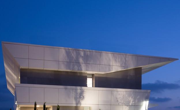 בית באשדוד, זהבי ד.א. אדריכלים, חוץ (4) (צילום: שי אפשטיין)