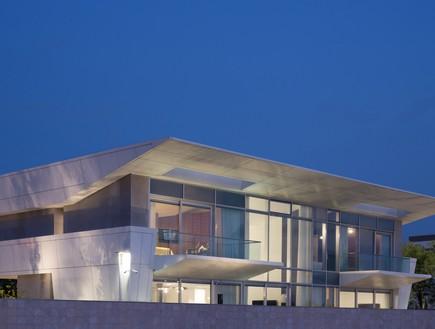 בית באשדוד, זהבי ד.א. אדריכלים, חוץ (7)