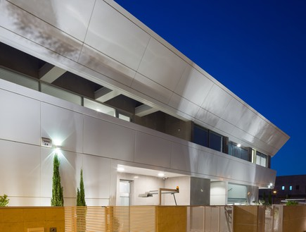 בית באשדוד, זהבי ד.א. אדריכלים, חוץ (9)