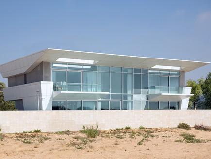 בית באשדוד, זהבי ד.א. אדריכלים, חוץ (15)