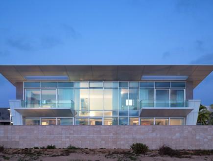 בית באשדוד, זהבי ד.א. אדריכלים, חוץ (16)