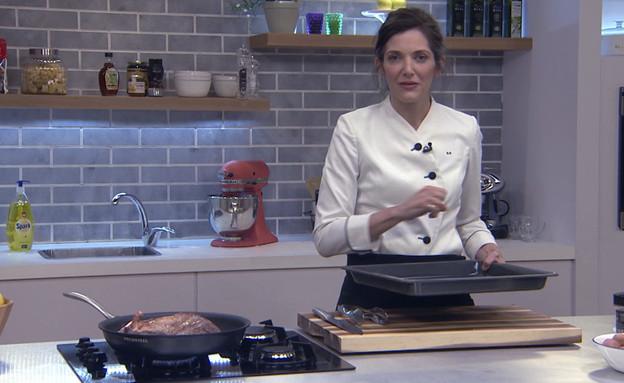 שפיטה הכוכב הבא: מבשלים עם קשת: פרקים מלאים לצפייה ישירה