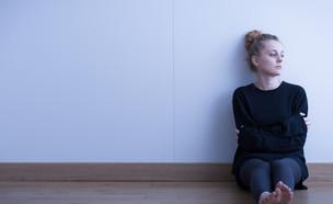 אתם לא לבד, כולם מרגישים בדידות בלימודים (אילוסטרציה: kateafter | Shutterstock.com )
