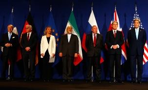 הסכם הגרעין מ-2015  יתפרק? (צילום: רויטרס)