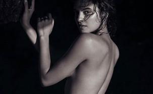 נינה דניאל (צילום: Instagram/ninamariedaniele)