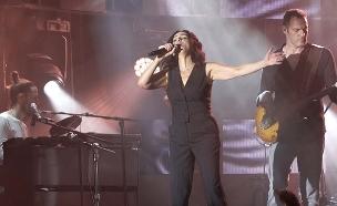 הזמרת ריטה מדברת על הכל (צילום: החדשות)