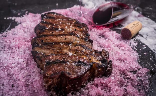 כרמן מסעדת בשר חדשה סטייק (צילום: יונתן בן חיים, יחסי ציבור)